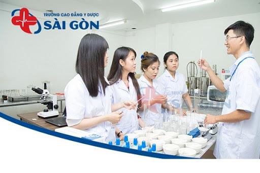 Địa chỉ Cao đẳng Y Dược Sài Gòn ở đâu?
